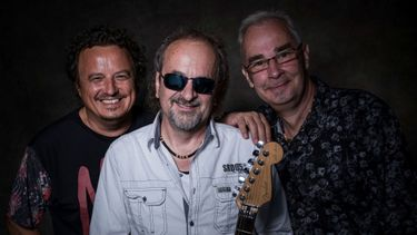 Keith Thompson Band - Click for Facebook event